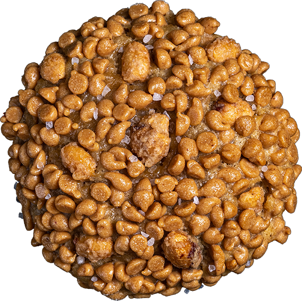 Peanut Butter Crunch