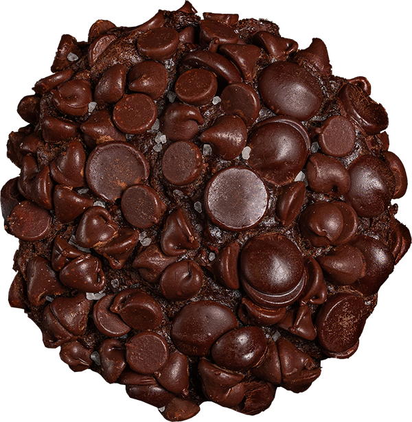 Triple Chocolate Chip