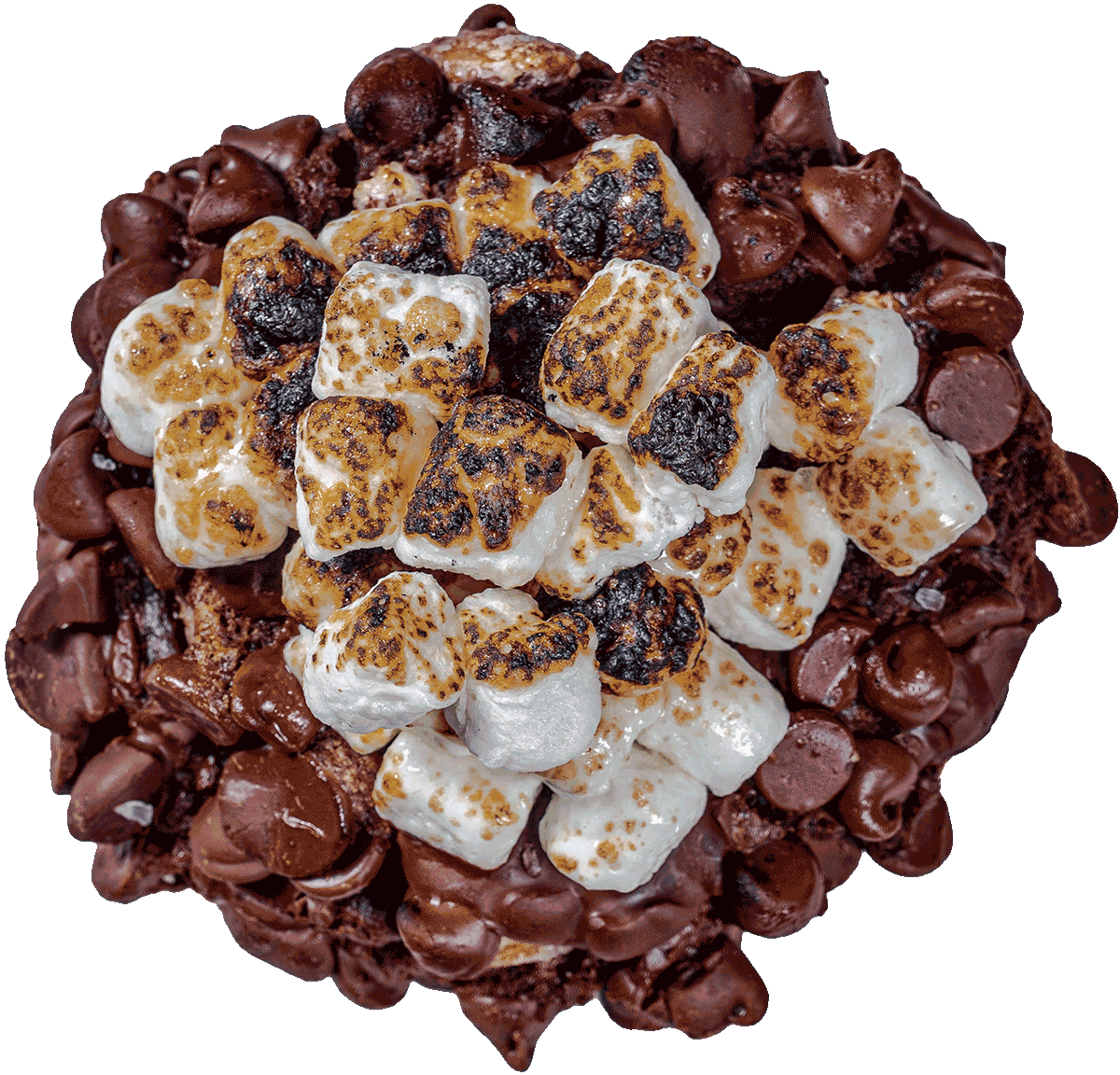 THE ROCKY ROAD (Limited)